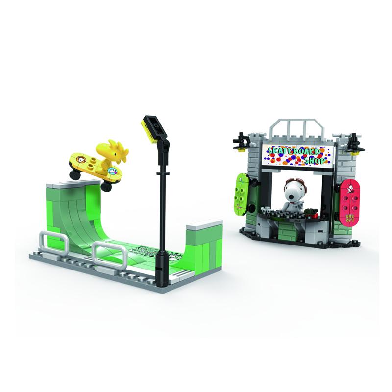 史努比歡樂廣場系列-嘻哈滑板店-8011-1.jpg