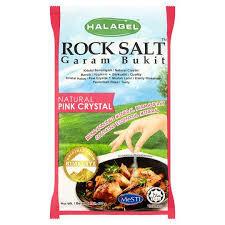 Halagel Rock Salt Crystal 400gm.jpg