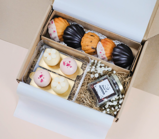 Sweet Celsius - Homemade cake delivery Klang Valley |  - Gift Box