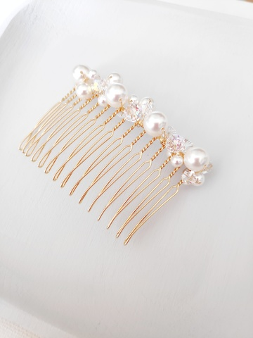 Hair comb Gold wire 2.jpeg