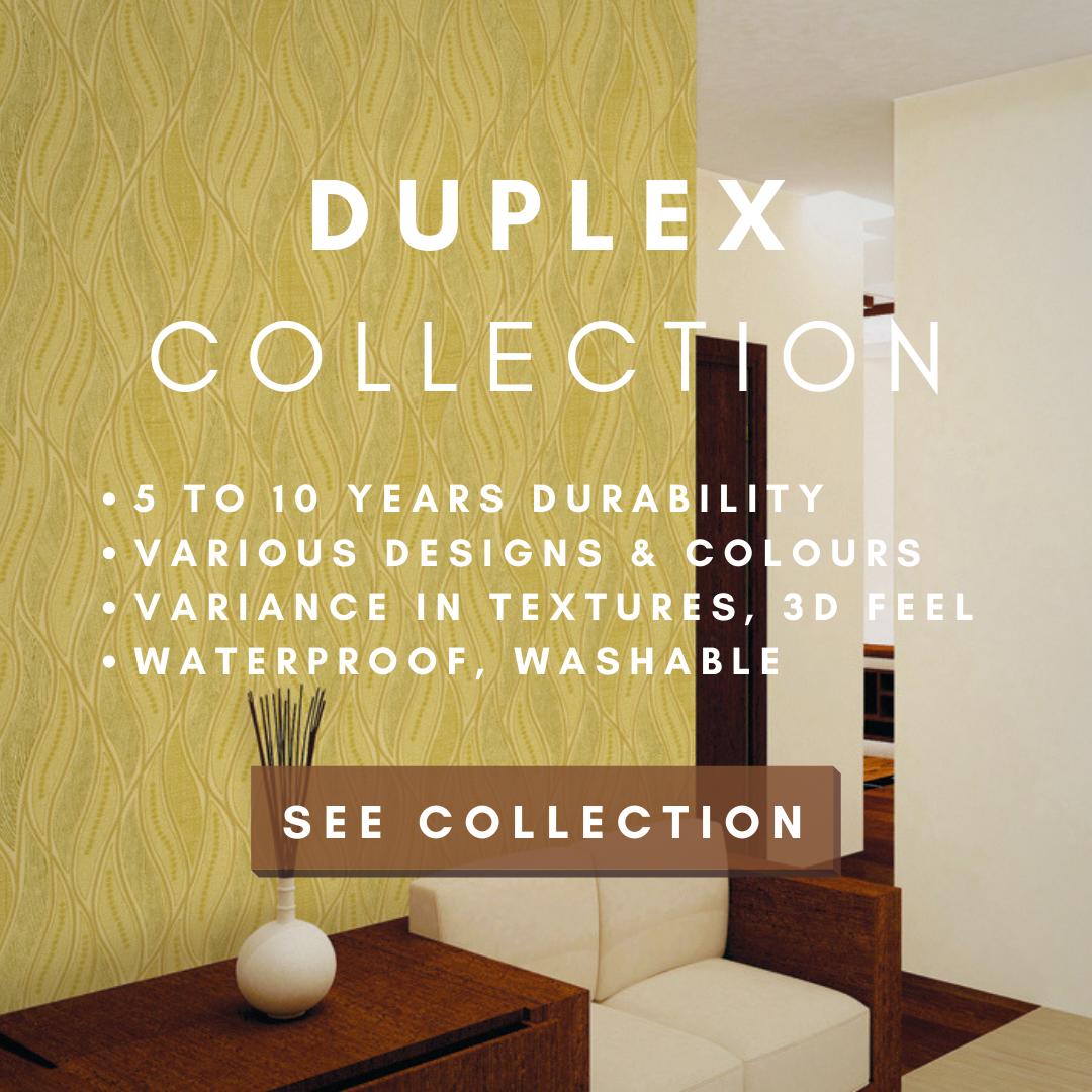DUPLEX COLLECTION