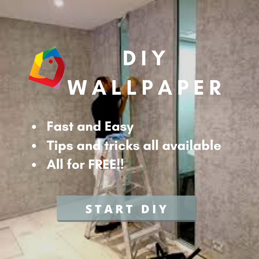DIY WALLPAPER