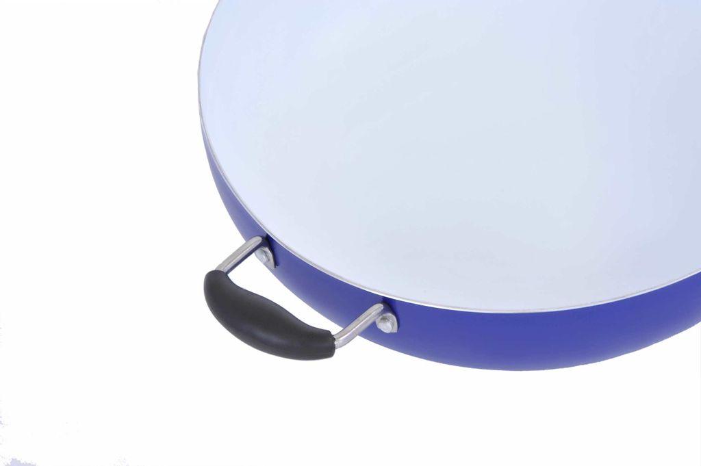 icookasia shefu 32cm ceramic wok (blue) 3.jpg
