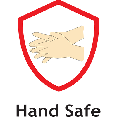 Hand Safe