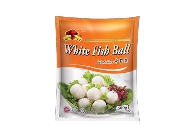 Frozen White Fish Ball (M) 500g (20g x 25pcs).jpg