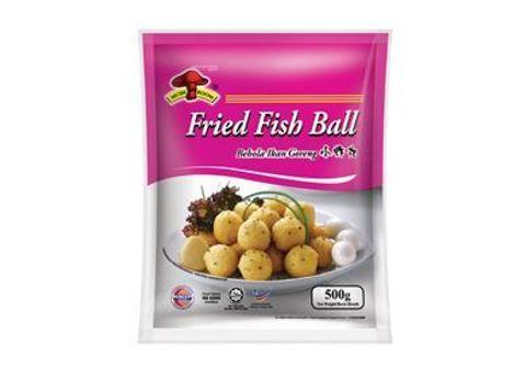 Frozen Fried Fish Ball (S) 500g (10g x 50pcs).jpg