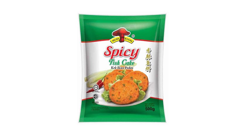 Spicy Fish Cake - 500 g.png