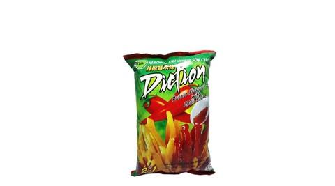 Diction Potato Stick with Chili Sauce - 25g.jpg