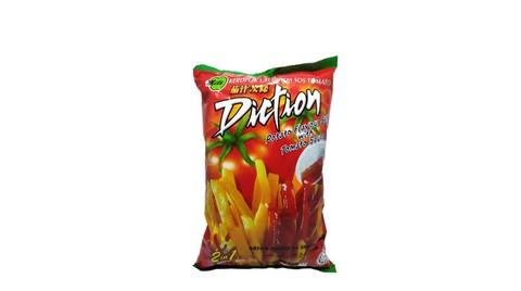 Diction Potato Stick with Tomato Sauce - 25g.jpg