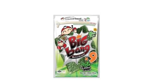 Tao Kae Noi Big Bang Grilled Seaweed Classic Flavour - 6g x 9pcs.jpg