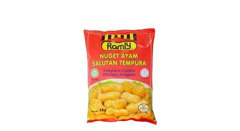 Ramly Nuget Ayam Salutan Tempura - 1kg.jpg