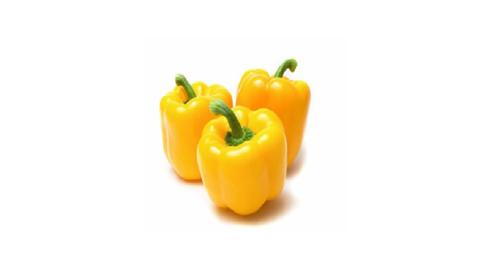 Bell Pepper Yellow (Lada Benggala Kuning).png