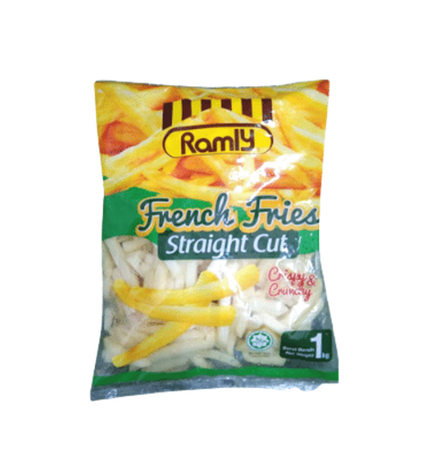 Ramly French Fries Straight Cut - 1kg.png