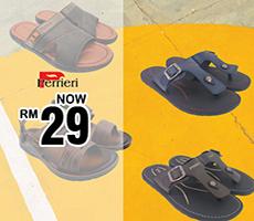 Pacific Hypermarket & Departmental Store Sdn Bhd |  -