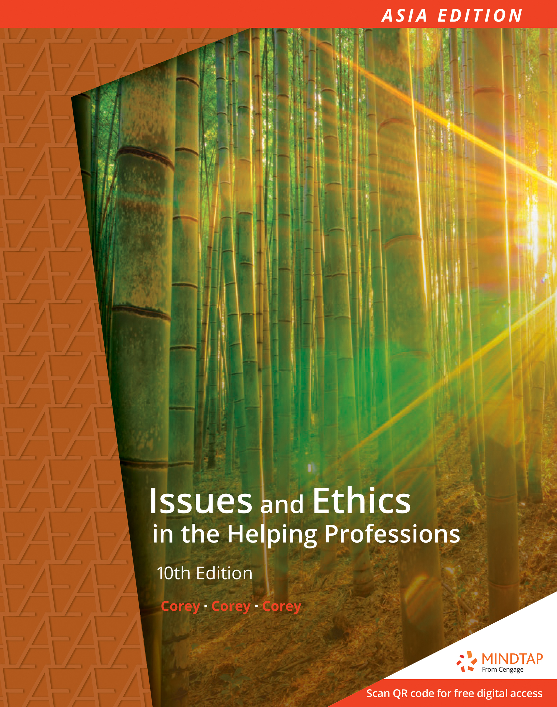 Issues and Ethics in the Helping Professions 10E (Online Platform) – AC  BOOKSTORE