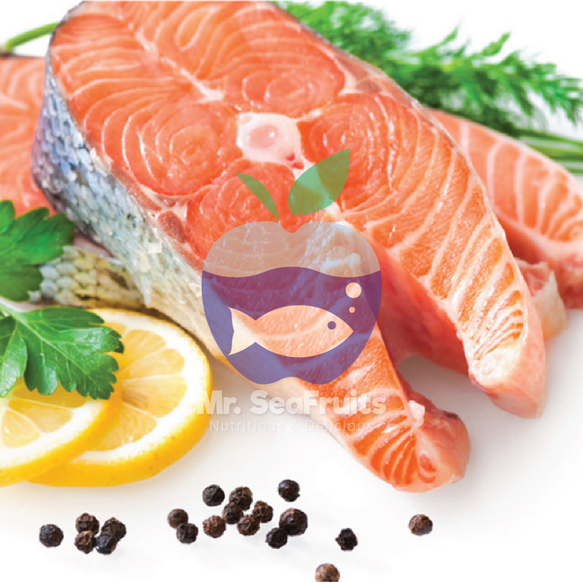 Mr. SeaFruits | Category - SEAFOOD