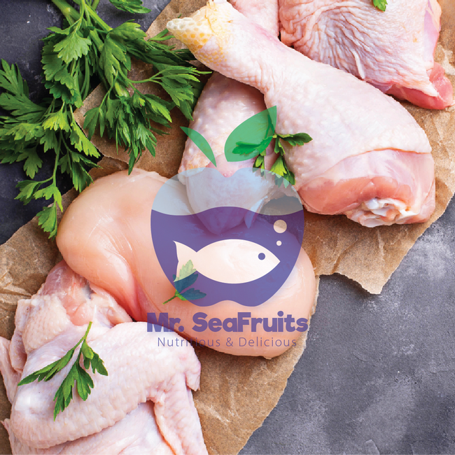Mr. SeaFruits | Category - MEAT & POULTRY