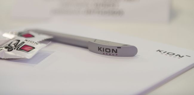 Store @ KION South Asia   Our Range of Products - GIFT SHOP