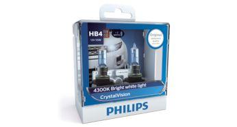 HB4 12V 55W Headlights