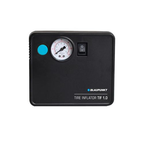 TIF1.0 | Blaupunkt Tire Inflator