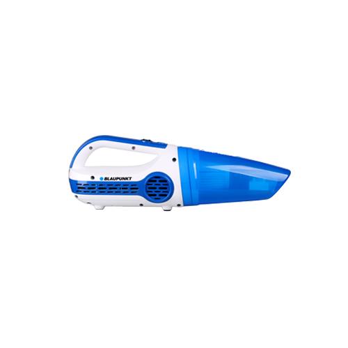 TIF4.0   Blaupunkt 2 In 1 Tire Inflator & Vacuum Cleaner