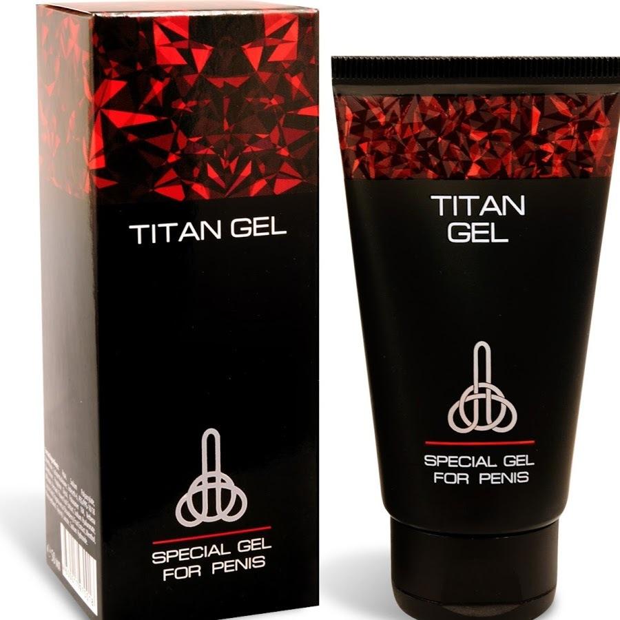 Who can use Titan Gel