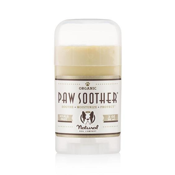 Natural Dog Company - Paw Soother Stick 2oz
