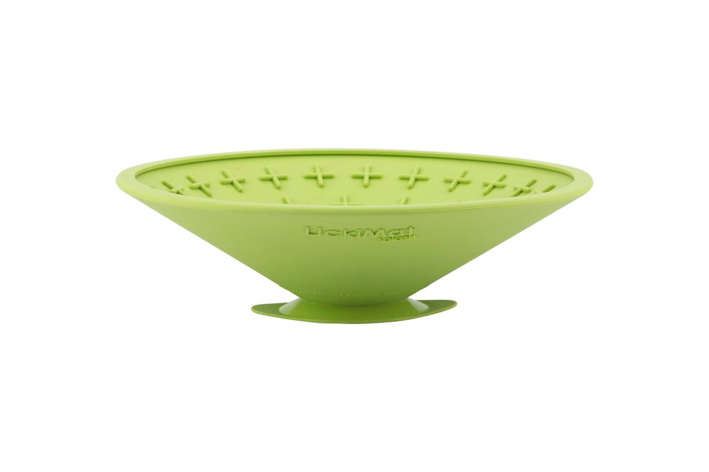 Lickimat Splash Bowl Green 02 SG.jpg