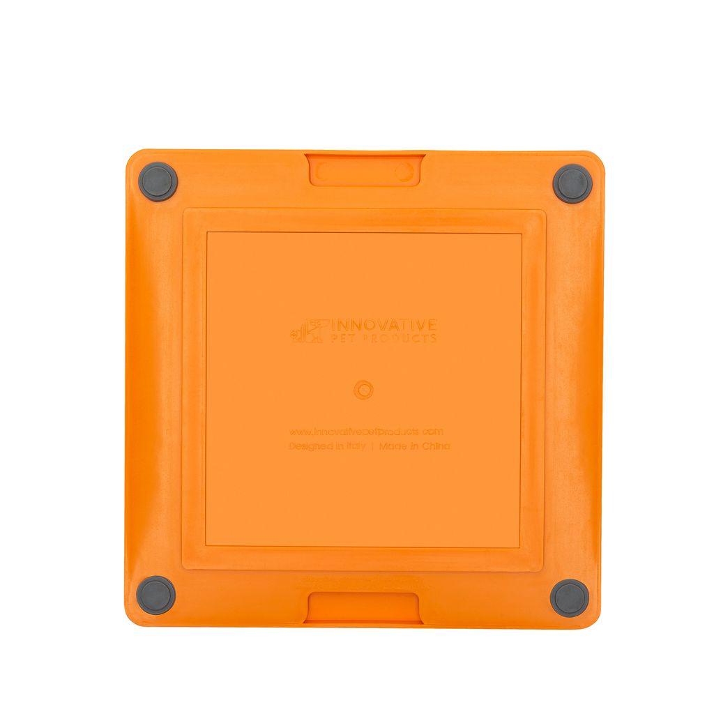 LickiMat Tuff Buddy Orange 02.jpg