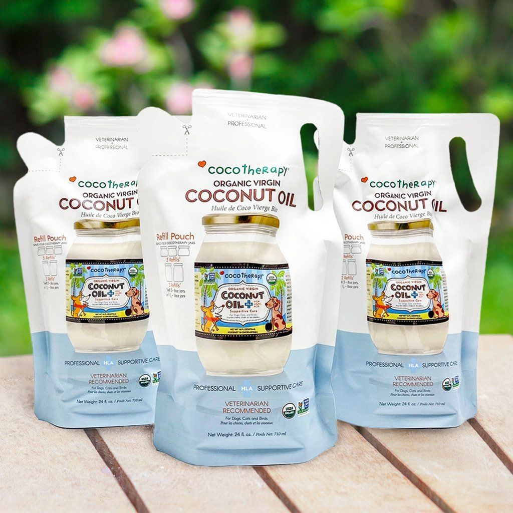CocoTherapy Organic Virgin Coconut Oil Refil Pouch 03.jpg