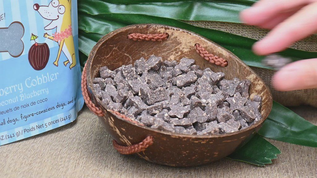 CocoTherapy Coco-Charms Training Treats Blueberry Cobbler 04.jpg