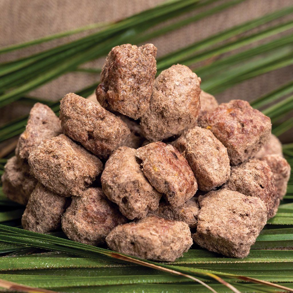 CocoTherapy Coco-Carnivore Meatballs Treats Beef + Orange + Coconut 03.jpg