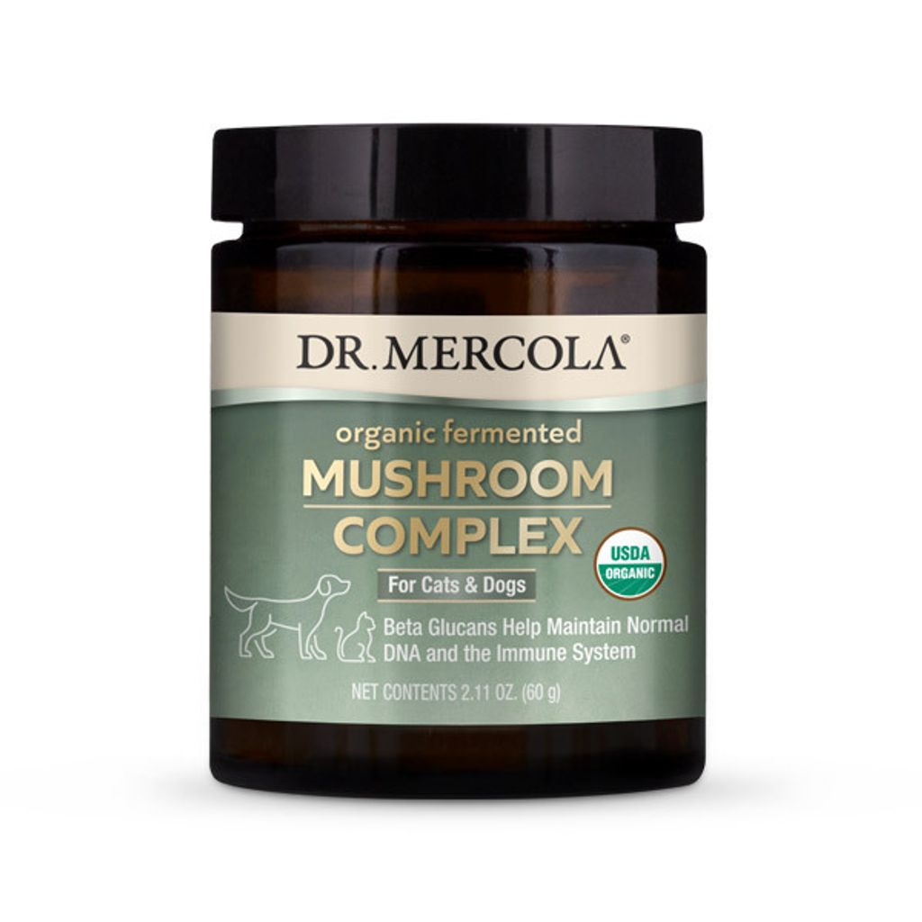 Dr Karen Becker Organic Fermented Mushroom Complex 01.jpg