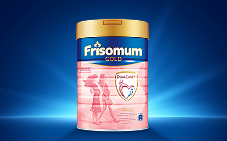 Friso Gold Malaysia | Browse by Stages - For Pregnant & Lactating Mums
