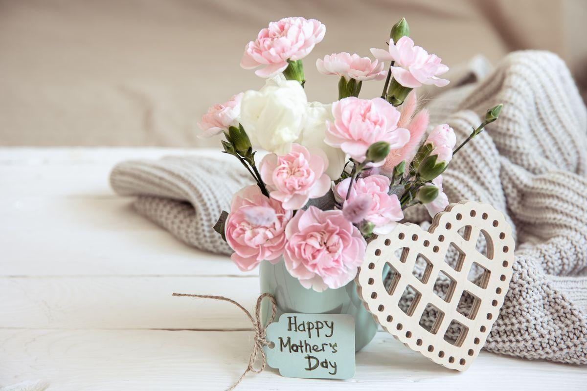 透過日常傳遞愛,母親節不止在一天