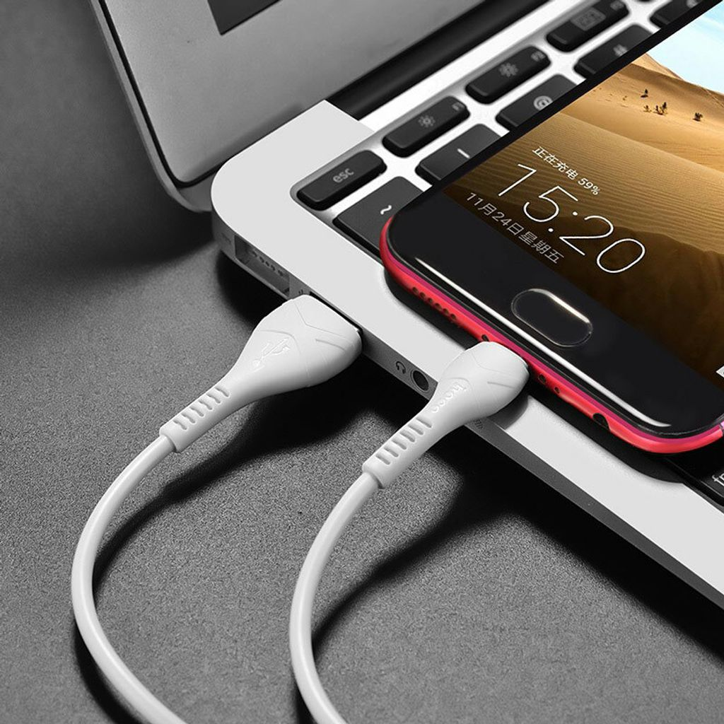 hoco-x37-cool-power-charging-data-cable-for-micro-usb-interior