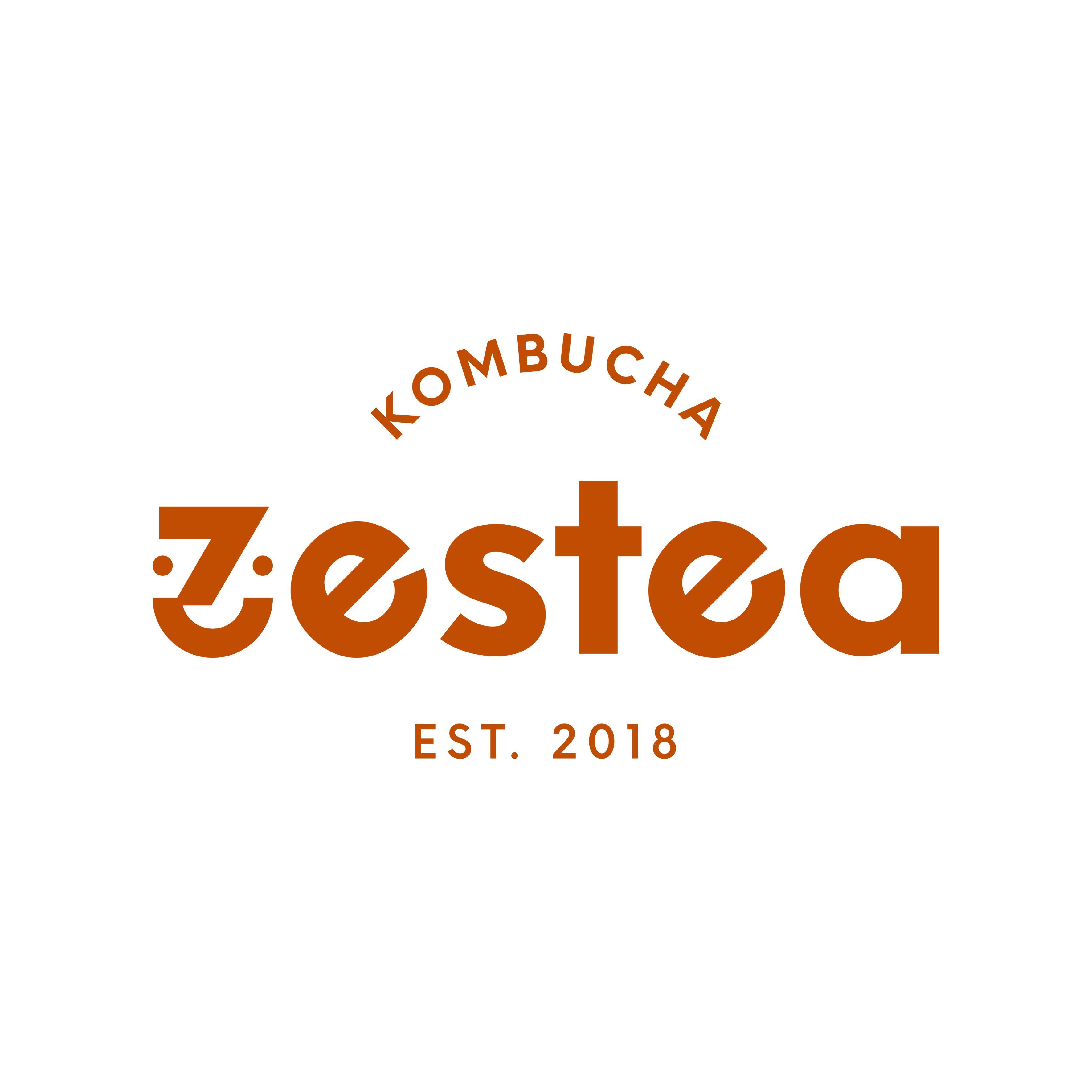 Zestea Kombucha