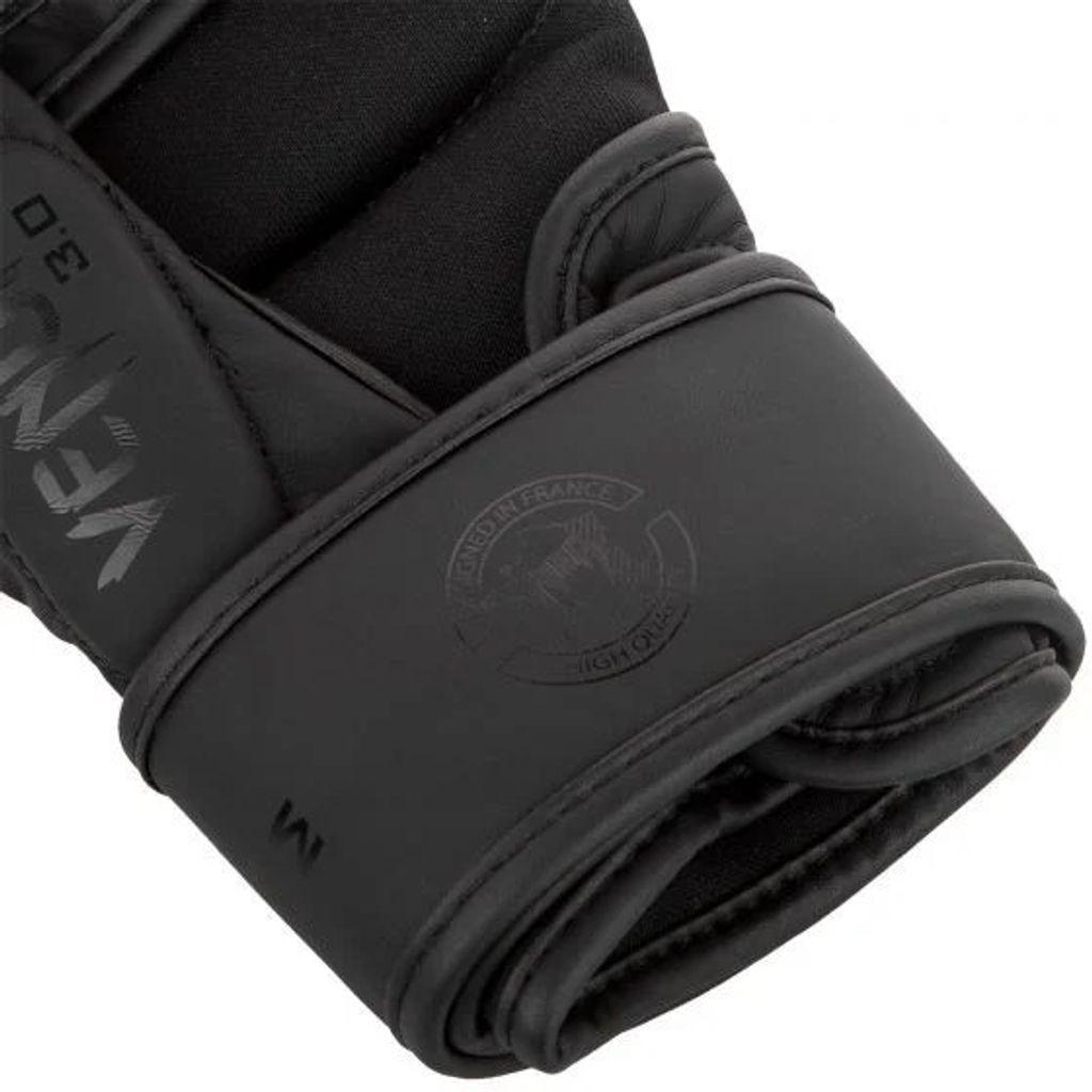 Challenger 3.0 MMA Sparring Gloves (Black - Black) - 5.jpg
