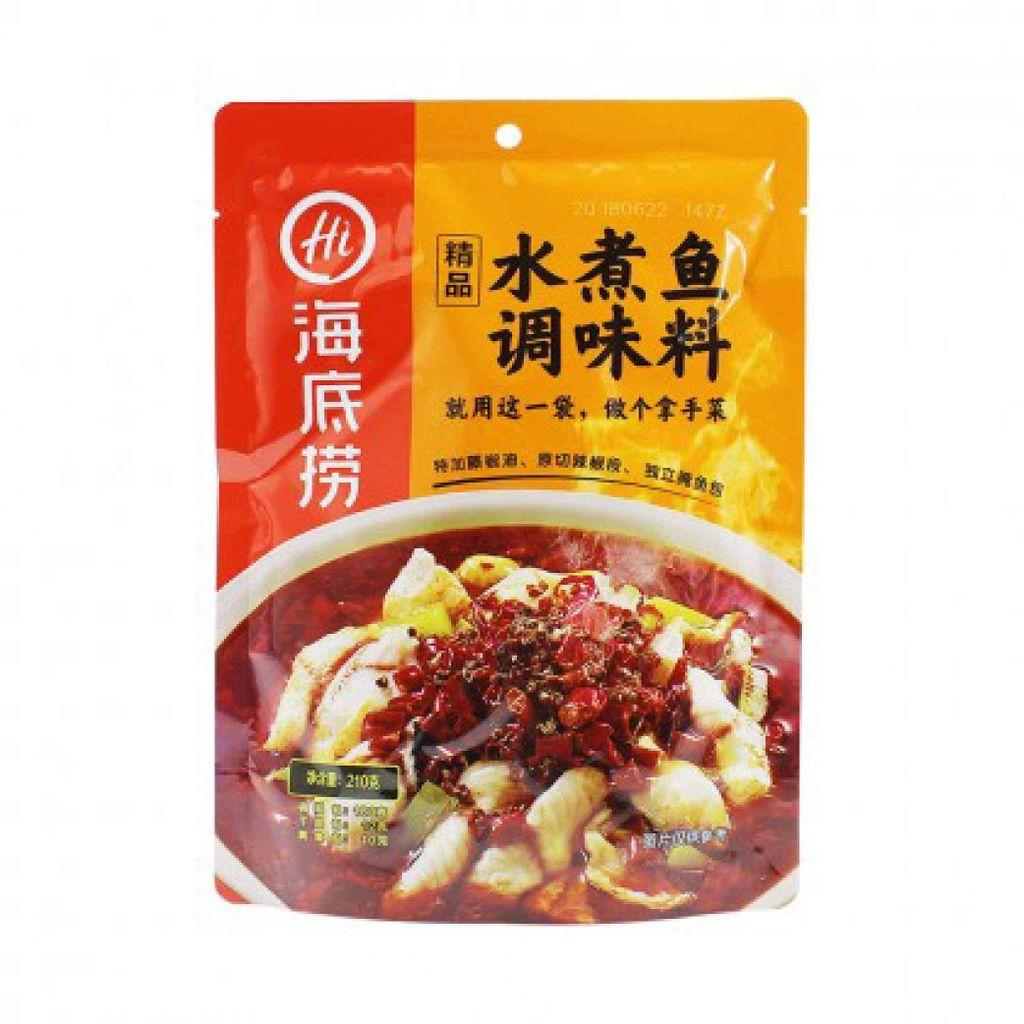 Haidilao Soup Base - Boiled Fish 210g-01.jpg