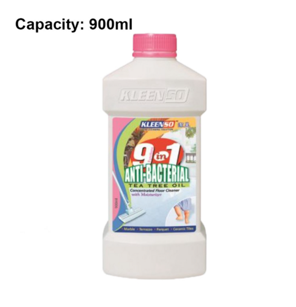 Kleenso 9 in 1 Anti-Bacterial FCleaner (900ml) KHC802 1.png