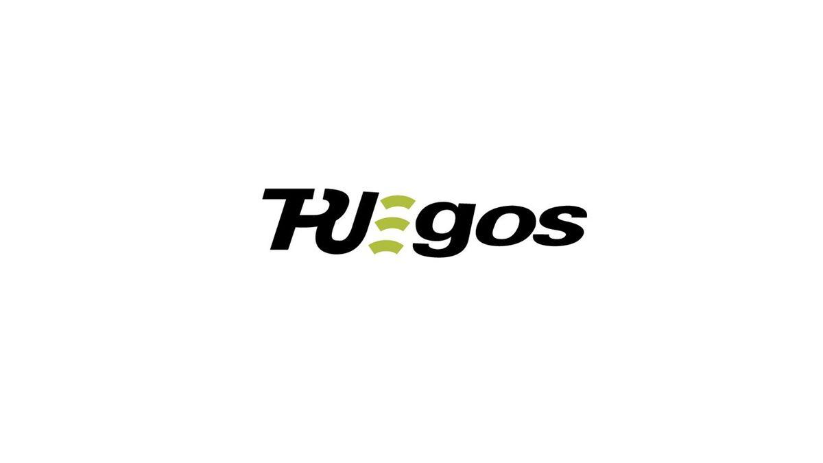 2019年11月1日_謙受益商業成為 TruEgos Wireless 台灣獨家代理商