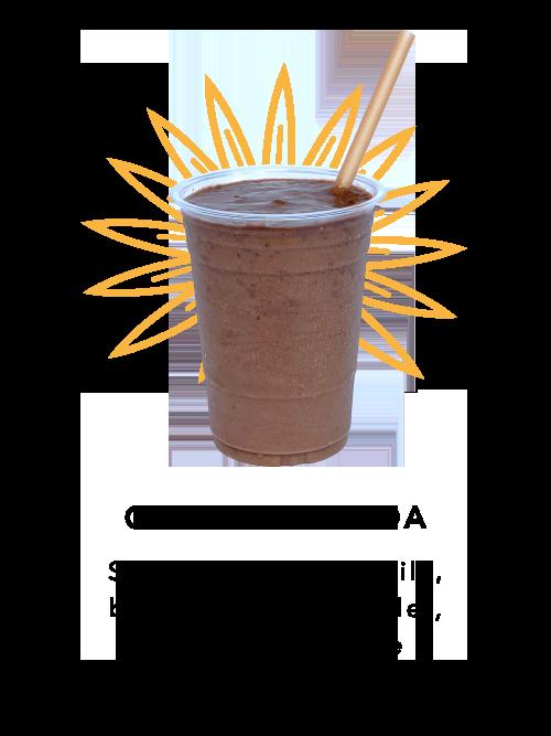 Cocoa Colada