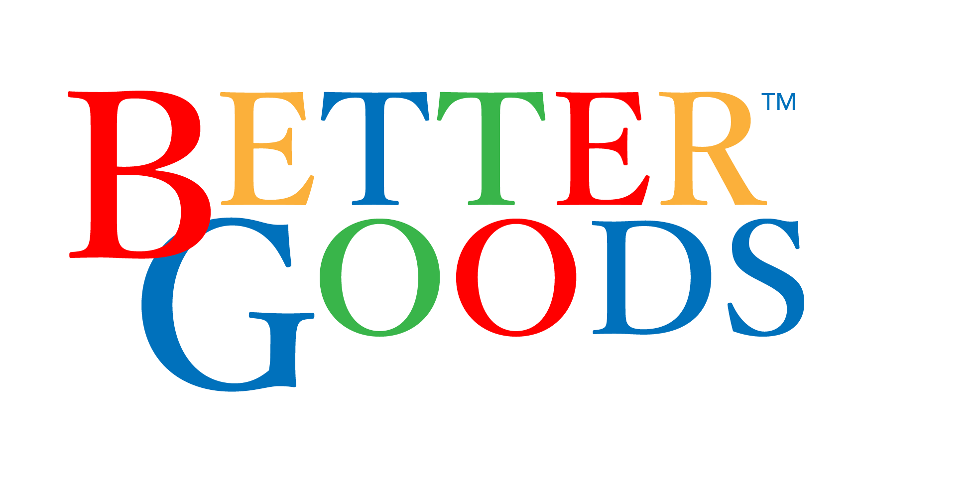 BetterGoods | Official Website