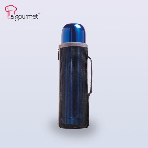 Sakura Blue 0.5L Two Way Sportz Flask + Sportz Cap + Netting Pouch.jpg