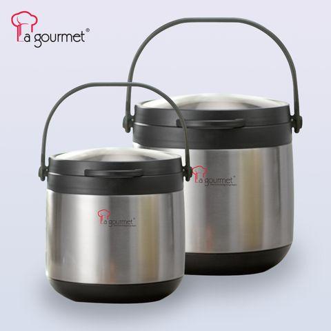 La gourmet® Sakura Plus 3-4.5L thermal cooker (Vacuum thermal insulated).jpg