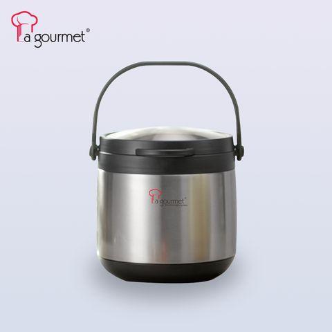 La gourmet® Sakura Plus 3L thermal cooker (Vacuum thermal insulated).jpg