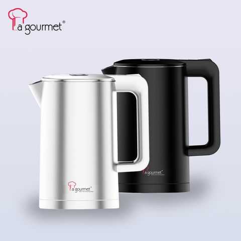 La gourmet® 1.7L Healthy Seamless One Touch Electric Kettle.jpg