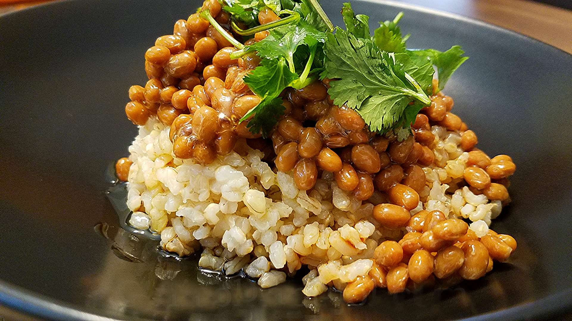French-Japanese-fusion-natto-with-brown-rice-and-olive-oil.jpg