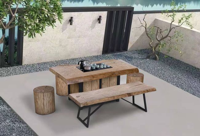 Homey Outdoor | Featured Collections - 戶外室內餐桌