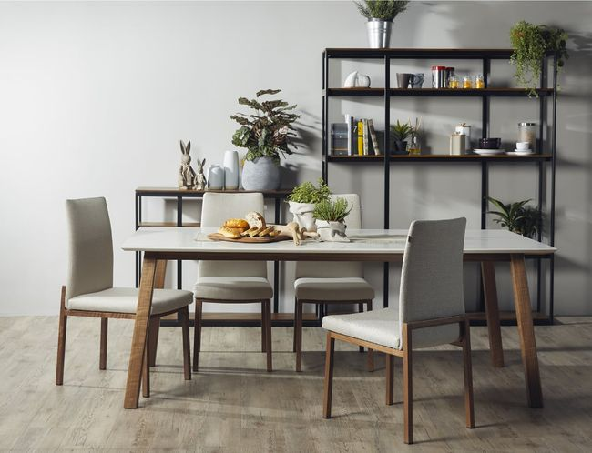 SLOW HOME STORE | SHOP BY ROOM - Dining Room